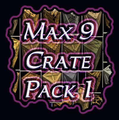 3ds mega crate pack v1