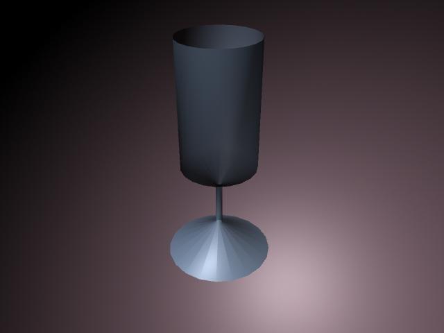 maya wine glass