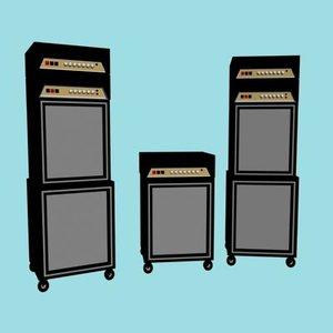 max speakers