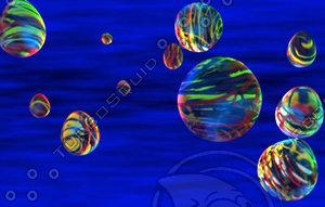 blender blob sphere
