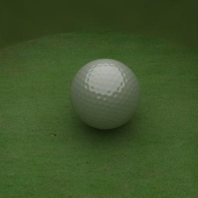 golfball golf ball max