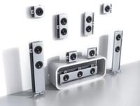 Vienna acoustic sound system