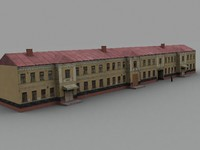 3d home building houses