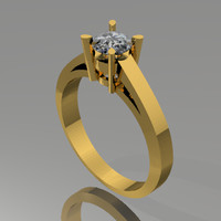 3dm jewellery ring