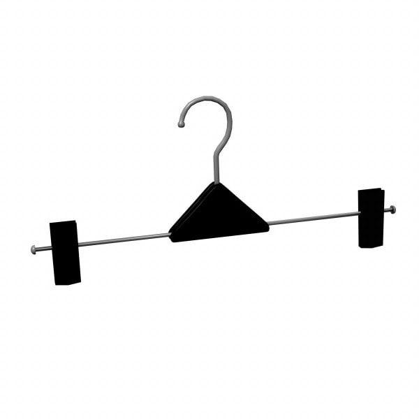 3d clotheshanger hanger model