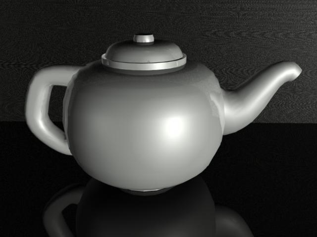 ma teapot tea