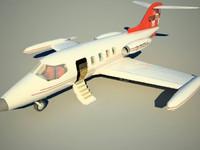 LeBombardier LearJet