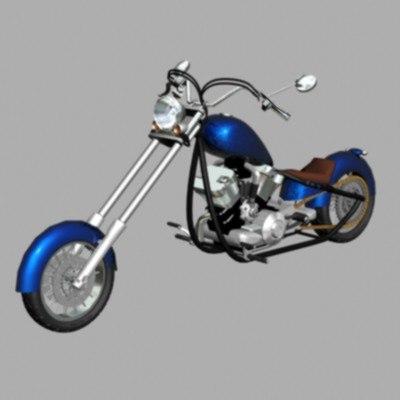 max motorcycle