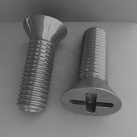 obj screw