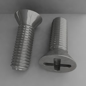 obj screw