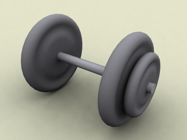 set dumbell weights max free