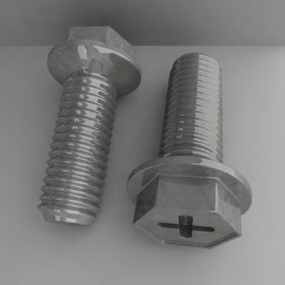 screw 3ds