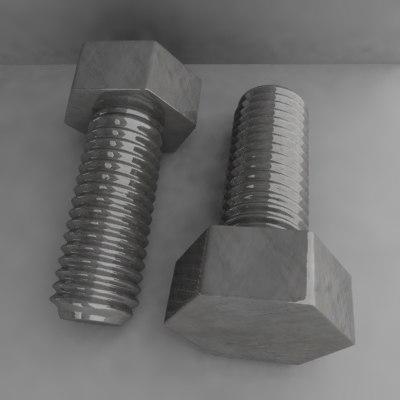 maya screw