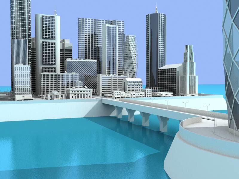 city vol 2 max
