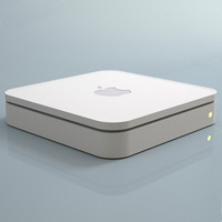 3ds apple airport extreme ports