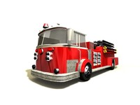 3d 1965 crown pumper model