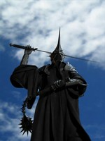 free 3ds model witch king