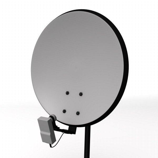 maya satellite