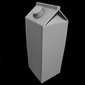 beverage box 3ds