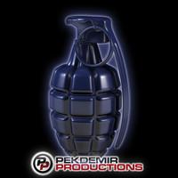 Hand Grenade (WW2)