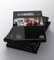3ds max archmodels vol 25