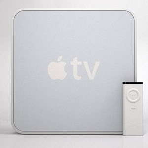 apple tv video max