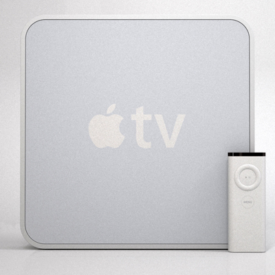 apple tv video max