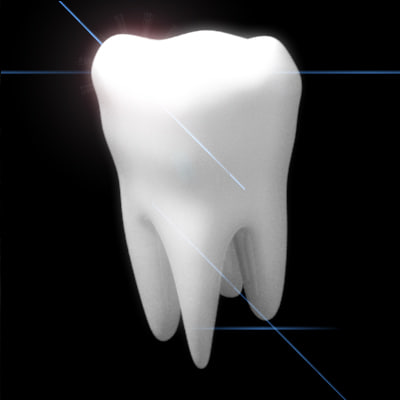 tooth 3ds