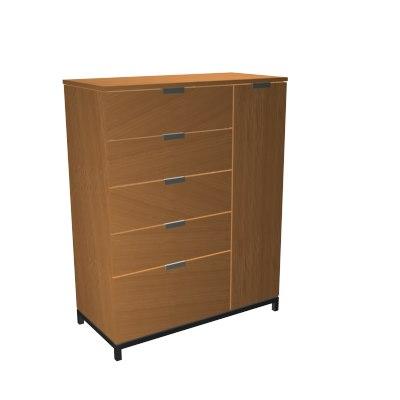 bedroom dresser 3ds