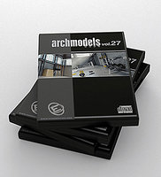 Archmodels vol. 27