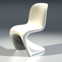 Sixties Designer Chair