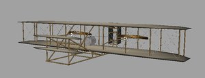 wright flyer ma