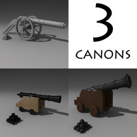 canons 3ds