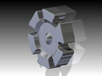 3ds max wheel adjust seat