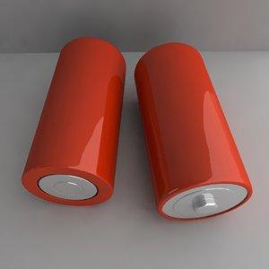 obj battery