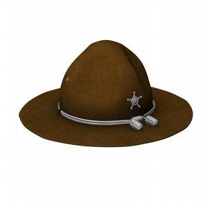 3ds max hat campaign