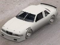 Buick Racecar