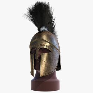 max hoplite helmet