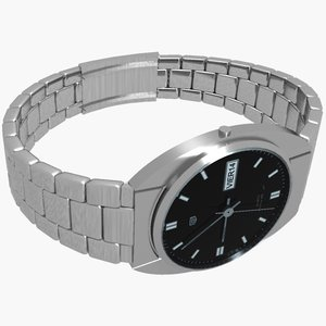 hand watch max