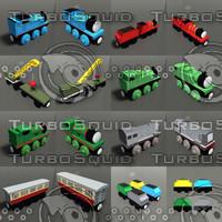 train pack 03