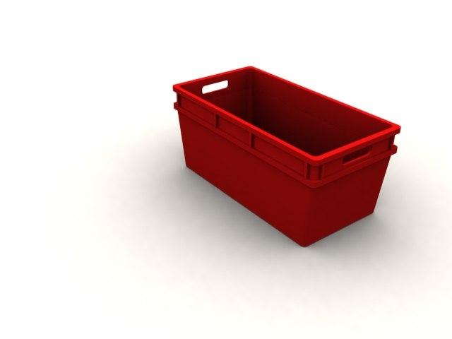 zipped crate max