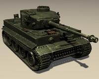 Tiger tank.rar