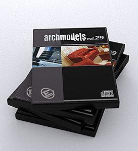 max archmodels vol 29