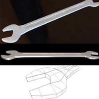3ds wrench tool