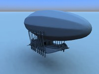 max airship