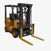 Generic Forklift