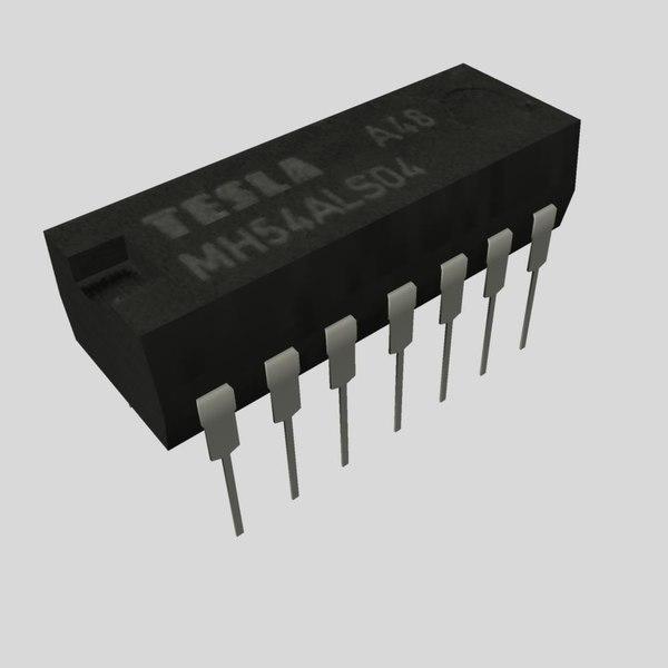 max 7404
