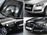Audi Ultimate Collection