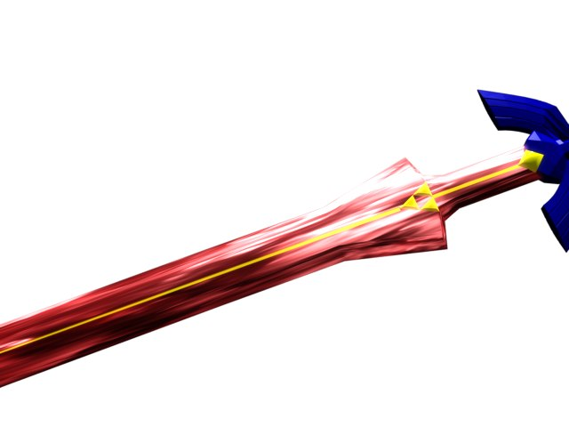 tempered master sword lwo free