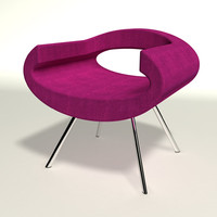 maya eye chair